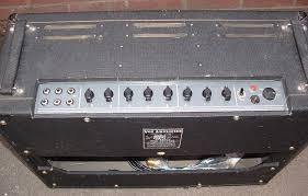 ac30. repair of three vox ac30 combo amplifiers. \ ac30