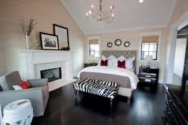 Baseboard Colors With Dark Hardwood Flooring Bedroom HARDWOODS
