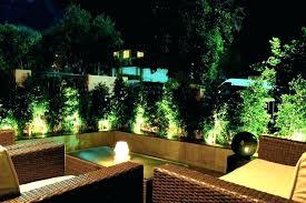 led outdoor lighting ideas. Garden Outdoor Lighting Ideas Up Lights Designer Remarkable Led .