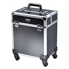 nail technician trolley case cosmetics beauty trolley box travel makeup case storage vanity case storage hairdressing