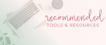 Image result for recommended tools