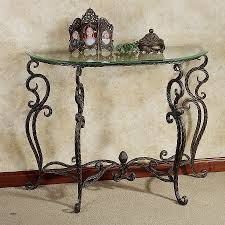 half moon console table. Half Moon Console Tables Beautiful Table Small Wood Metal Tablesmall With Regard To Amusing Glass And Decorating Ideas