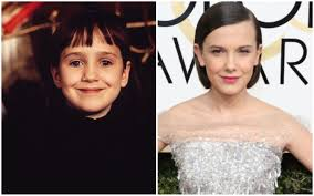 matilda actress mara wilson protects millie bobby brown against ualization a 13 year old is not all grown up