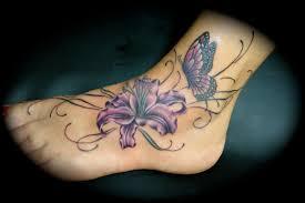 Lilie Tattoo 25 Impozantních A Inspirativních Nápadů Pro ženy