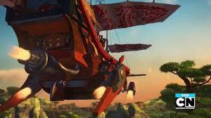 Ninjago - Masters of Spinjitzu - Se8 - Ep7- Game of Masks - Dailymotion  Video