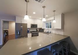 The Most Popular Materials For Kitchen Countertops Murray Lampert Adorable Kitchen Remodel Financing Minimalist
