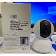 Camera Wifi Xiaomi Giám Sát Ngoài Trời Trong Nhà Mi Home Security 360 Full  HD 1080P - Digiworld Việt Nam, Giá tháng 11/2020