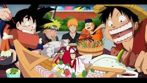 DBZ,Naruto,Bleach, and One Piece - Posts