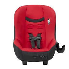 scenera next dlx convertible car seat candy apple