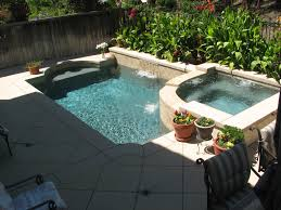 Small Backyard Pools Above Ground For Yards Southwest Custom .