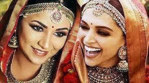 deepika padukone bridal wedding look step by step indian bridal makeup