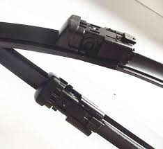 Traditional Batch Flat Wiper Blades Electrical Bosch Icon