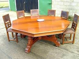 10 seater oak dining table table round dining table for dining table dimensions tables oak 10