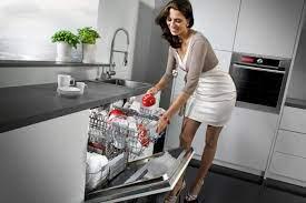 Tư vấn mua máy rửa chén cho gia đình 4 người, có không gian hẹp