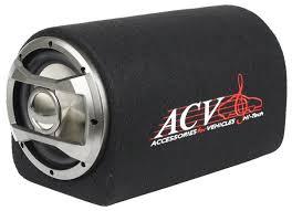 Автомобильный <b>сабвуфер ACV BTA-8</b> — купить по выгодной ...
