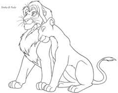 Small Picture The Lion King WWW Archive
