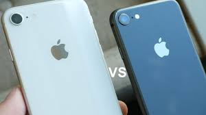 apple iphone 8 black. iphone 8: black or white? space gray vs silver! apple iphone 8 -