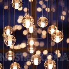 bocci lighting. Bocci 14.1m Recessed Suspension Lamp Lighting E