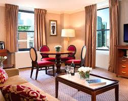 2 Bedroom Hotels In New York Amazing One Suite