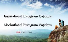 Motivational captions Inspirational Instagram Captions Motivational Quotes on 72