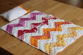 Gifts for Girls Â« Stitch-Craft & Here's a little doll quilt ... Adamdwight.com
