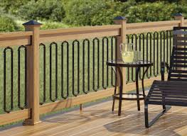 Garden Ideas Deck Railing Ideas How to Get the Best Deck Railing