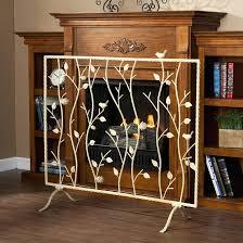 fireplace insert screens fireplace mantel fireplace insert replacement screens
