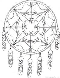 Books About Dream Catchers Native American Indian Coloring Books and Free Coloring Pages 80