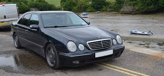 First thing's first, i'm not telling you how to buy a car. The Best Mercedes Daily Car W210 Mercedes E Class Mercedes Enthusiasts