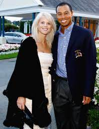 Tiger Woods' ex-wife Elin Nordegren, 39, is pregnant with 30-year-old NFL  star's baby shortly after it's revealed she's 'still hurt' by golfer's  relationship with Erica Herman