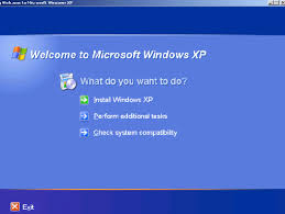 Mc Mcse Upgrading To Windows Xp Professional