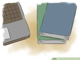 how to put a quote in an essay examples wikihow image titled put a quote in an essay step 10