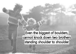 Brotherly Love Quotes Delectable Love Quotes For Brother Lovely Quotes And Wishes For Your Brother