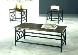 round industrial coffee table metal top coffee table metal top coffee table round metal top coffee