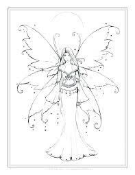 Coloring Pages Fairy Coloring Sheets Free Pages Of Fairies Evil Fa