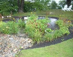 Small Picture Soak Up the Rain Rain Gardens Soak Up the Rain US EPA
