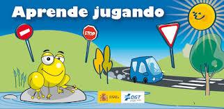 Mundo primaria, portal educativo gratuito y de calidad Actividades Interactivas De E Vial Para Los Mas Pequenos 4 5 Anos