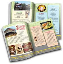 texas back road restaurant recipes sample pages