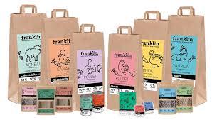 ▷ Franklin Pet Food - Que valent ces aliments pour chat ? Avis &  Informations