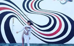 Meet Westlake-MacArthur Park Fine Artist: Danielle Garza - Voyage LA  Magazine   LA City Guide