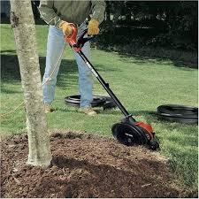 garden edger. Landscape Edger Tool Garden Edging Ideas Home Design Pinteres 15 D