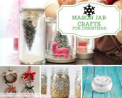 40 Mason Jar Crafts Ideas To Make U0026 SellMason Jar Crafts For Christmas