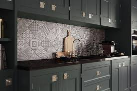 view in gallery ted baker geotile patchwork backsplash jpg
