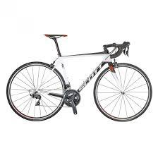 Scott Addict Rc 20 Carbon 2018 Road Bike