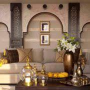 ... Arabian home decor arab house tours entrance lobby interior design by  mohamedmansy arab on home decor ...