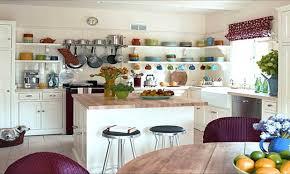 kitchen open shelves with brackets aluminium exhaust fan bowl si ball linen pendant lamp wooden cotton