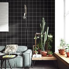 <b>3M</b>/5M Kitchen Bathroom <b>Tile</b> Stickers <b>PVC Waterproof</b> Self ...