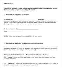 Details Make A Doctors Note Online Free Fake Doctor Notes Mecalica Co