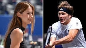 3 in the world by the association of tennis professionals (atp), and has been a permanent fixture in the top 10 since july 2017. Nach Trennung Tennis Superstar Alexander Zverev Wird Vater