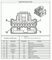 2006 pontiac grand prix radio wiring diagram 44 wiring diagram 2000 Pontiac Grand AM Wiring Harness at 2003 Pontiac Grand Am Radio Wiring Harness